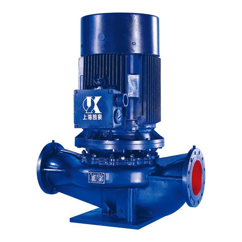 昆明上海凯泉KQL立式单级单吸离心泵