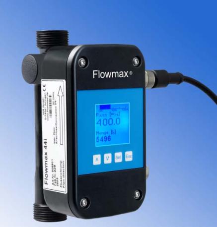 德国原装Flowmax流量计