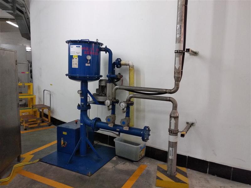 原装德国frankefilter水轮机油雾分离器