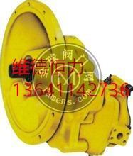 力士乐A8VO200液压泵