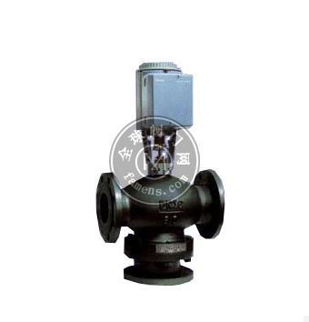 蒸汽溫控閥原理,西門子蒸汽溫控閥,河北蒸汽溫控閥廠家價格