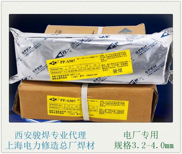 上海电力PP-TIG-R10氩弧焊丝