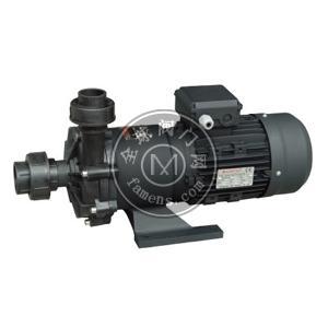 上海超乐MPH系列塑料磁力泵
