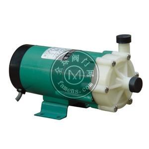 上海超乐MP系列塑料磁力泵 MP微型磁力泵