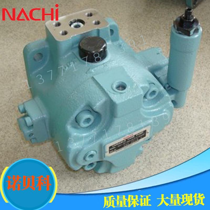 日本 NACHI 不二越叶片泵 VDC-11A-2A2/2A3-1A2/1A3/1A4/1A5-U-20
