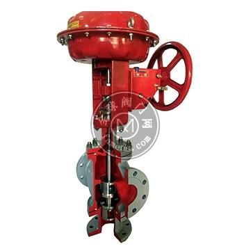 Three Ways Control Valve 三通控制阀