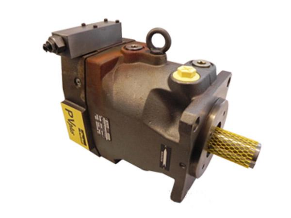 廠家直銷PV063R1K1T1N美國派克泵