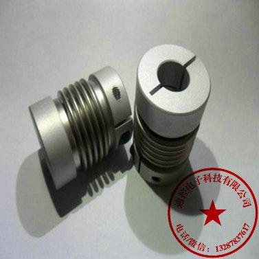 外25长37,孔6到12北京市波纹管联轴器销售