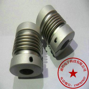 长度55MM波纹管联轴器北京市销售