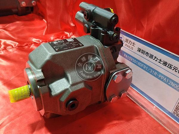 a10v 柱塞泵A10VSO10DR/52R-PPA14N00力士樂油泵
