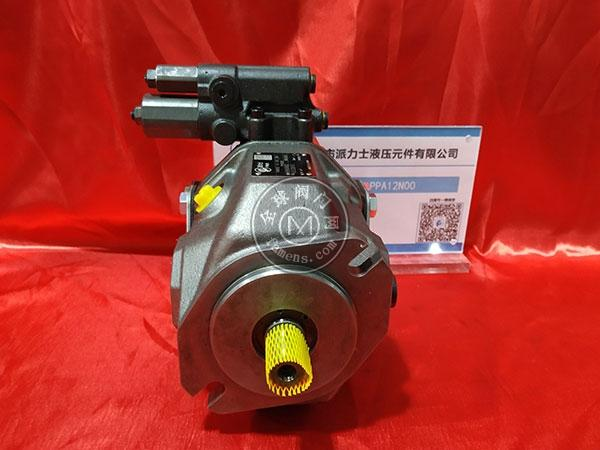 bosch-rexroth泵A10VSO18DFR1/31R-PPA12N00柱塞泵油泵销售