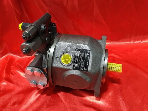 爆款 力士樂rexroth定量泵A10VSO28DFR1/31R-PPA12N00