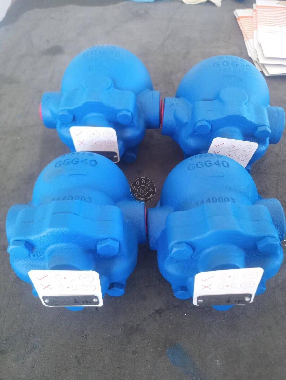 阿姆斯壯FT14螺紋疏水閥