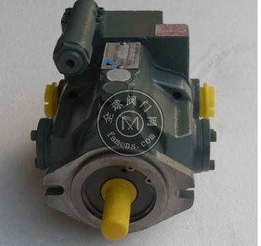 日本大金DAIKIN叶片泵 柱塞泵