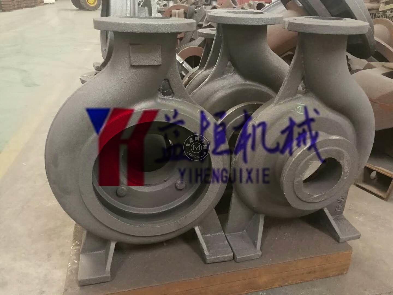 球墨铸件 球墨铸铁 球铁箱体 工程机械
