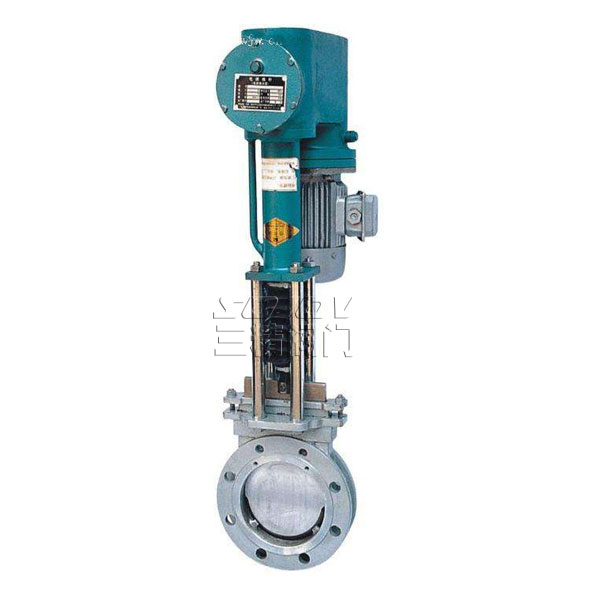 PZ273H/电液动刀型闸阀 浆液阀