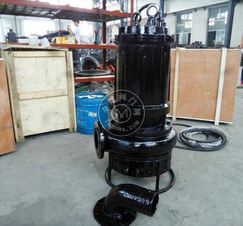 HSQ型潜水泥沙泵