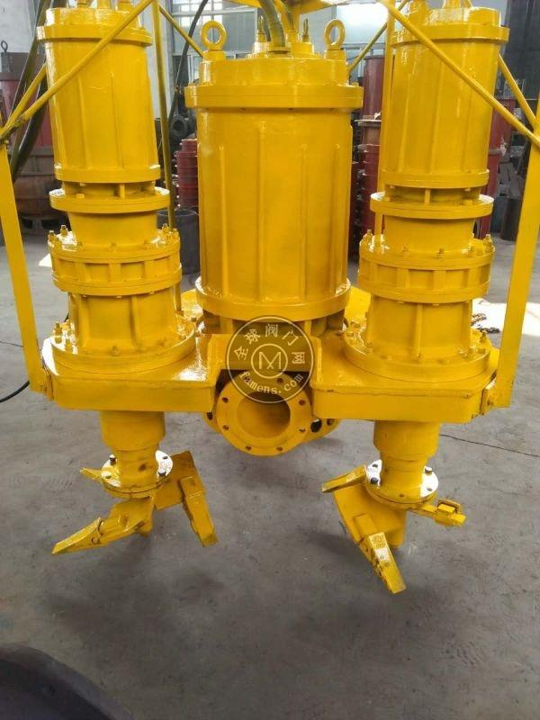HSQ系列潜水泵