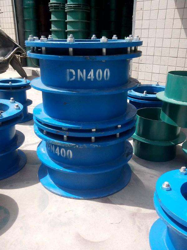 沈陽廠家專業生產DN40柔性防水套管