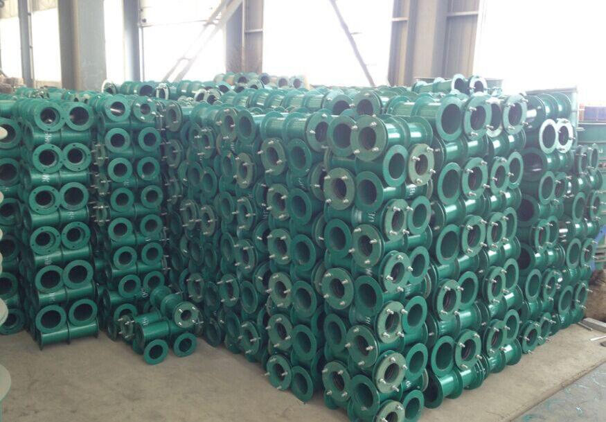 沈阳大连水泵管道穿墙用柔性防水套管厂家