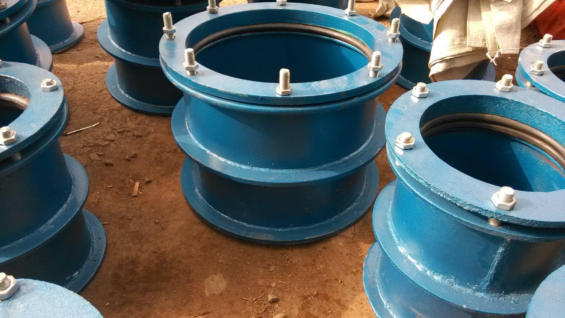 DN32柔性防水套管沈阳地区报价