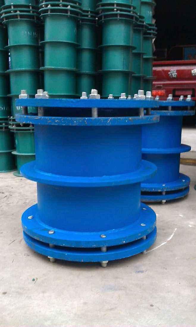 建筑预埋刚性防水套管国标产品