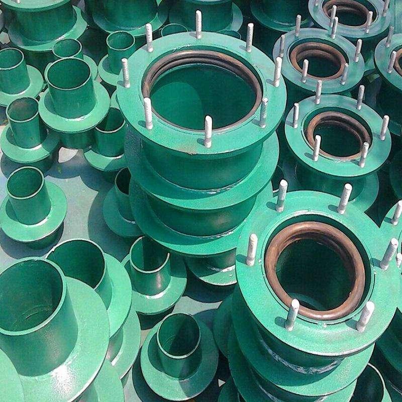 沈陽不銹鋼剛性防水套管全部用無縫管打造
