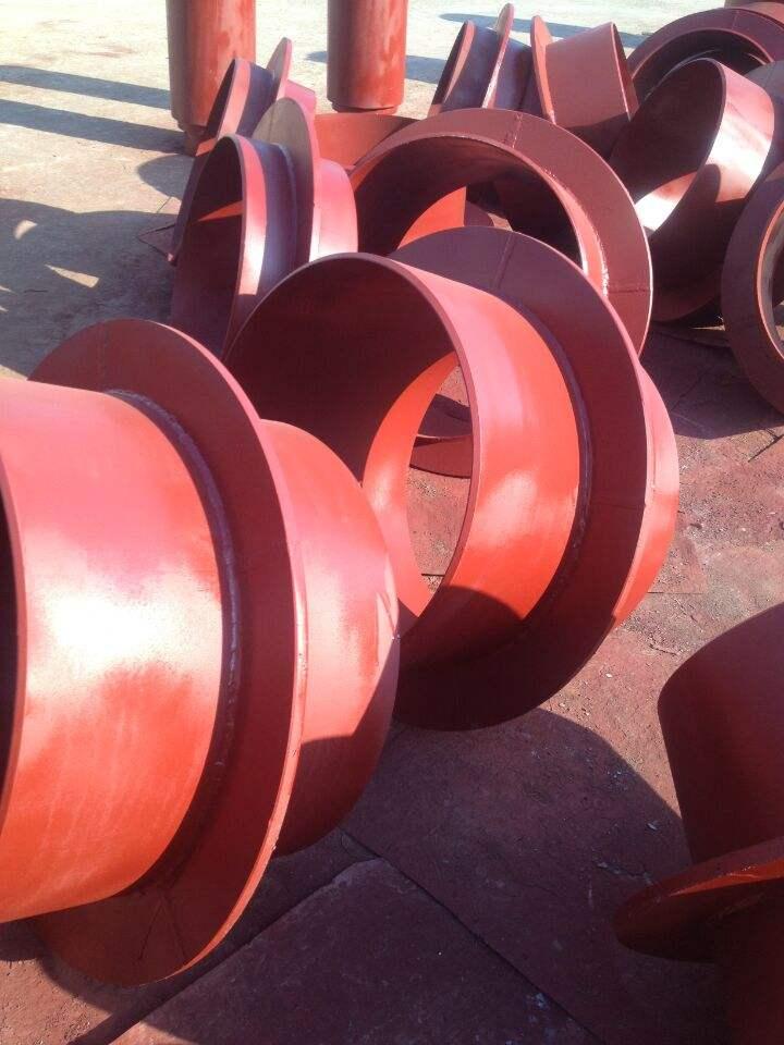 不銹鋼柔性防水套管沈陽倉庫批發