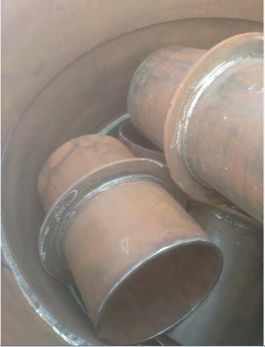 剛性防水套管廠家沈陽恒悅免費提供技術支持