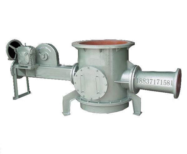 沈阳工厂必备气力输送设备�v料封泵
