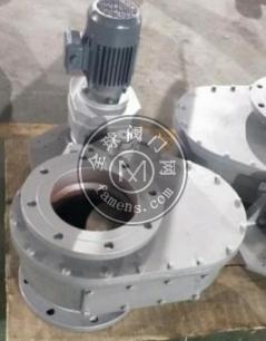 三科HDF电动滑板阀