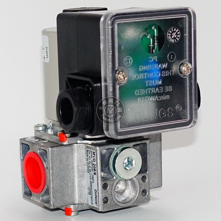 冬斯MVD205/5,MVDLE205/5燃气电磁阀