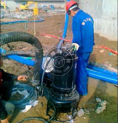 HSQ系列工业抽沙泵 洗沙泵 排沙泵 尾砂泵