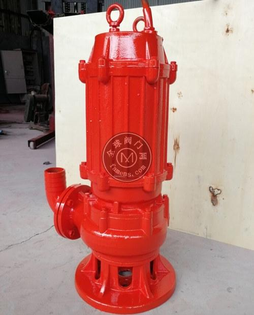 RQW系列耐热潜水排污泵,污水泵,废水泵