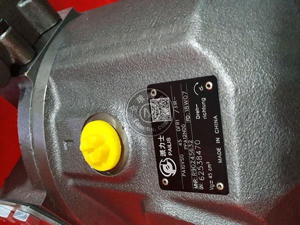 國產力士樂泵A10VSO45DFR1/31R-PPA12N00