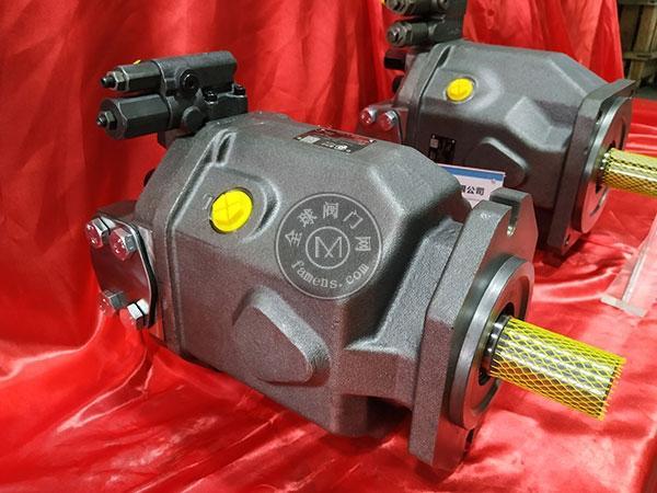 注塑机力士乐柱塞泵A10VSO100DFR1/31R-PPA12N00哪家好