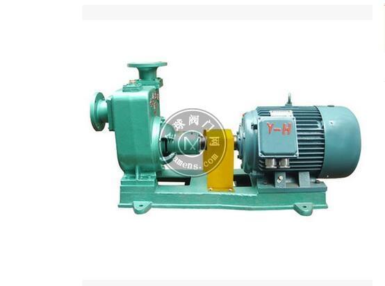船用卧式自吸离心泵 50CWZ-6 提供功率CCS证书
