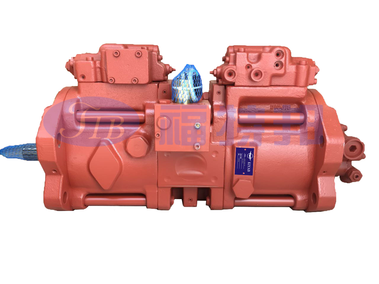 进口卡亚巴液压泵KIYAB低价进口泵