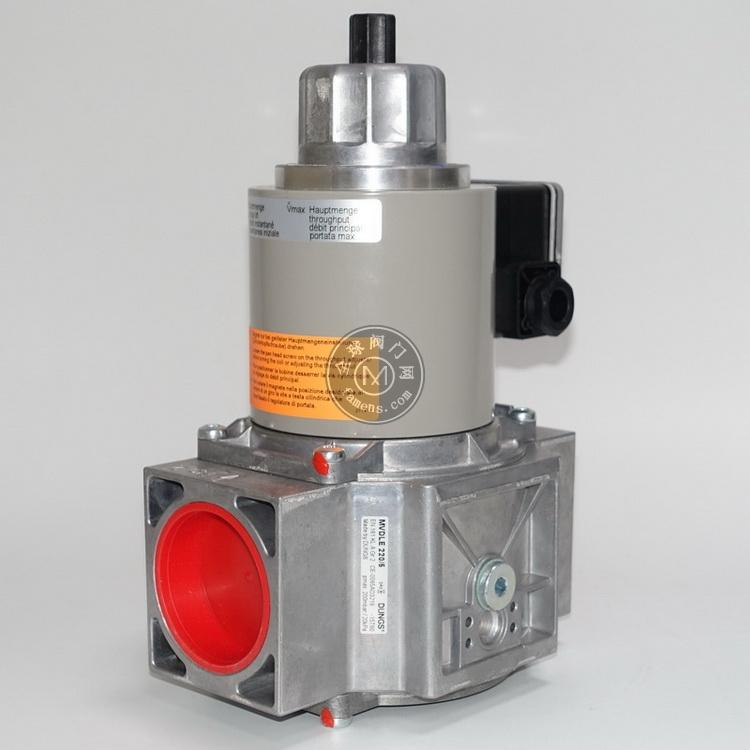 DUNGS冬斯电磁阀MVDLE220/5德国