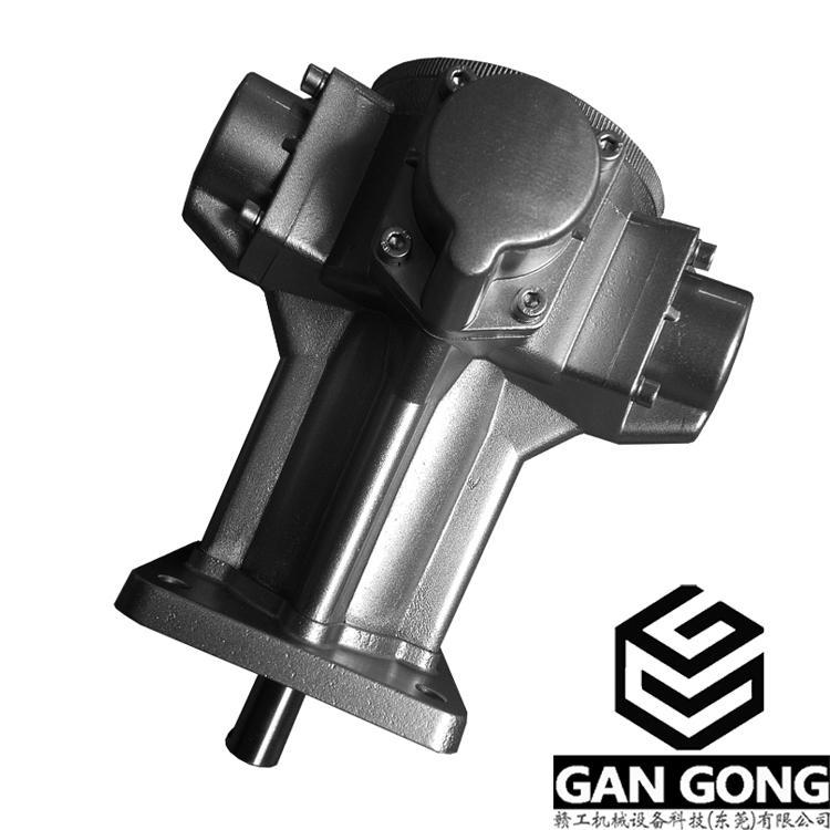 赣工/GANGONG M5L-1/2HP活塞式防爆气动马达(厂家直销)