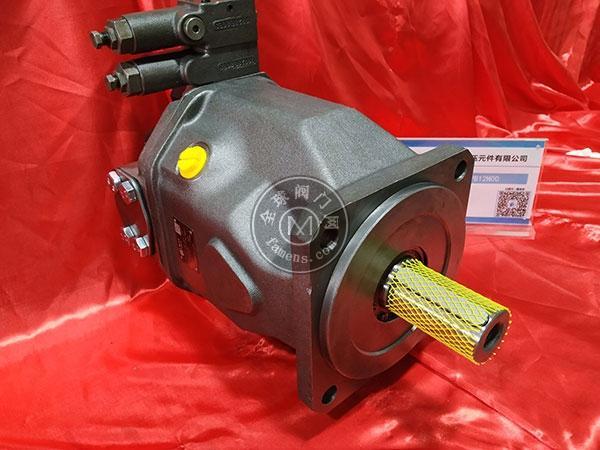 A10VSO140DFR1/31R-PPB12N00进口rexroth油泵