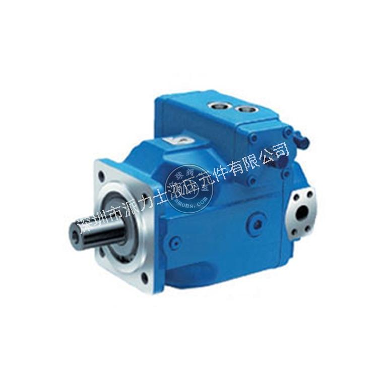 A4VSO180DR/30R-VPB13N00力士乐高压柱塞泵