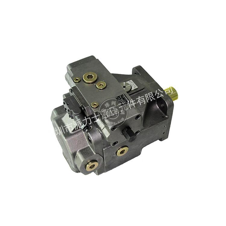 A4VSO180DR/30R-PPB13N00力士乐双联泵