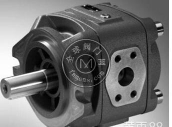 力士乐PGH5-3X/063RE11VU2齿轮泵