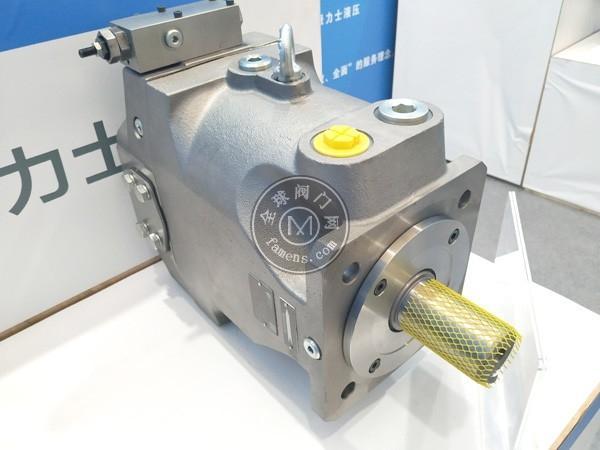 压铸机用油泵PV180R1K1T1NMMC派克pv系列柱塞泵