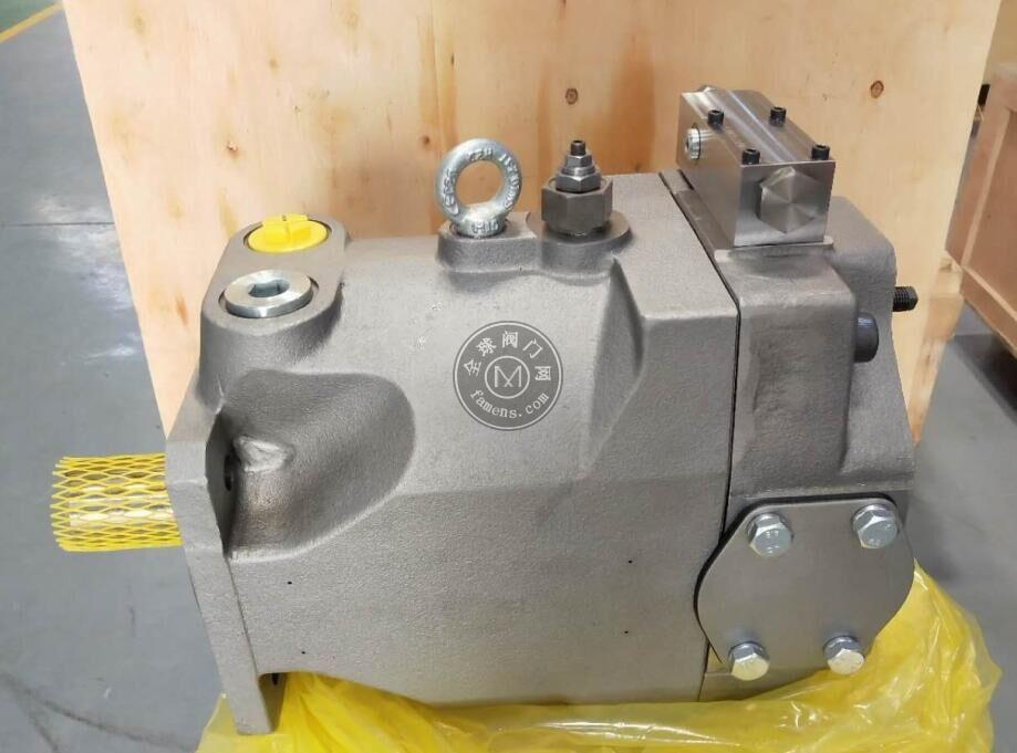 派克定量柱塞泵PV140R1K1T1NMMC性能好