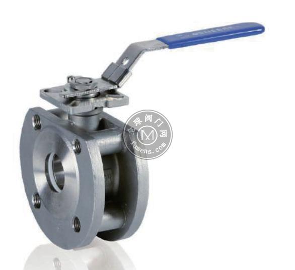 原裝供應MONDEO進口不銹鋼單向閥-德國赫爾納(大連)公司