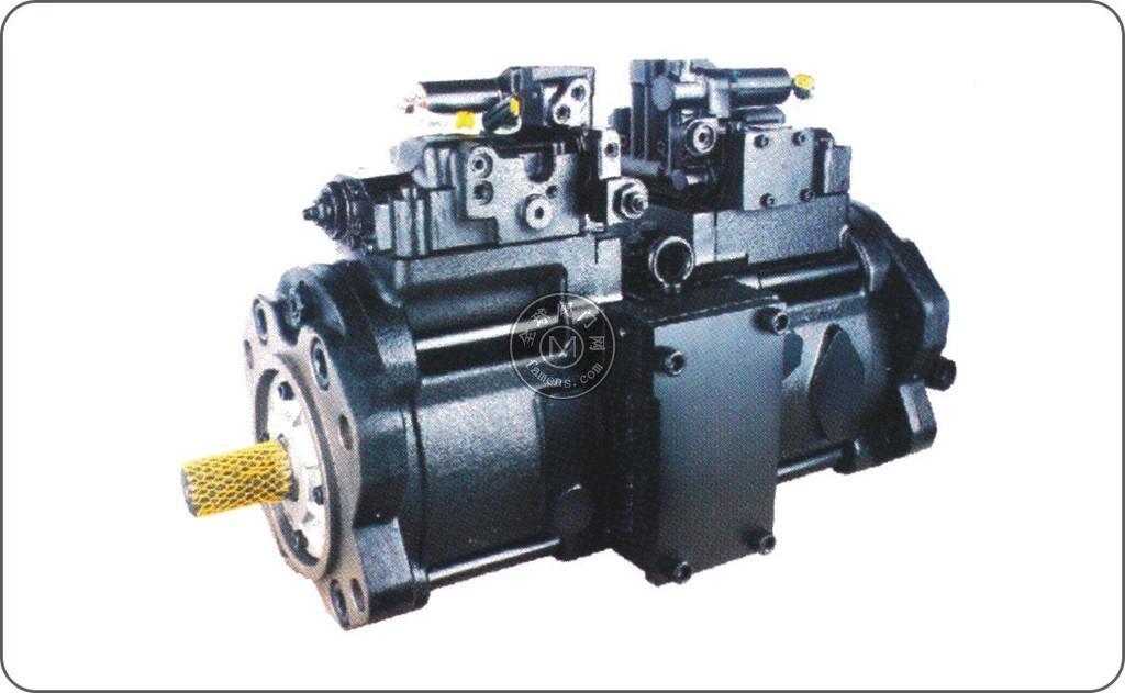 源鋒達K3V112(三一215)川崎液壓泵