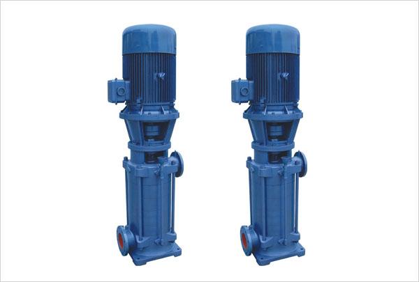 DL立式多級離心泵