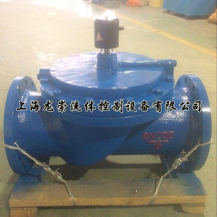 ZND01F-10水用电磁阀